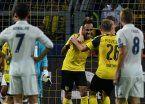 Vivo | Real Madrid visita a un peligroso y goleador Dortmund