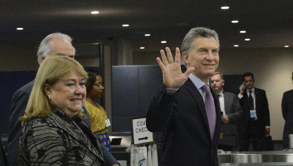 Los riesgos de la locuacidad del Presidente argentino