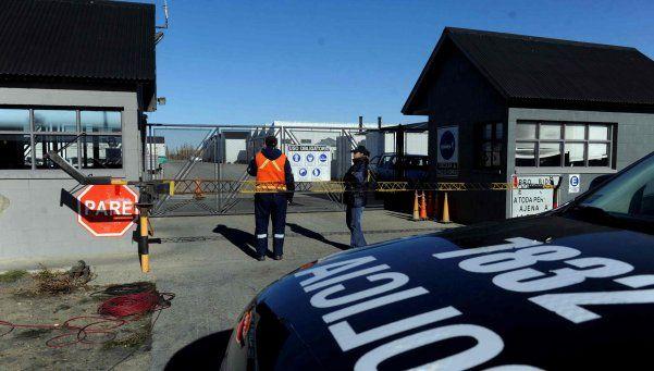 La Justicia intervino Austral Construcciones