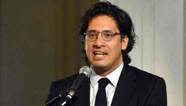"""Garavano: """"No se habla de cuestiones políticas con los jueces"""""""