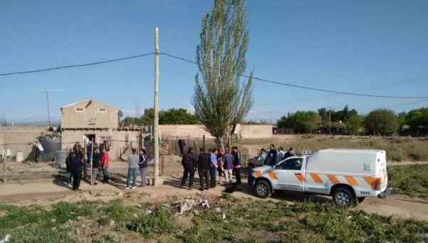 Tercer femicidio en una semana en Mendoza
