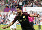 Manchester City no quiere que cicatricen las heridas del Celtic