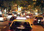 En Rosario un taxista le pegó con un fierro en la cabeza a un pasajero