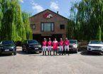 Autos, caballos y un café NBA en Cataluña