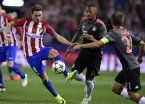 Champions: el Atlético de Simeone derrotó a Bayern Munich