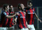 San Lorenzo busca sellar el pase a los cuartos de final