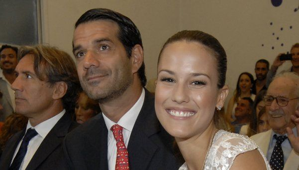 """Luli Fernández es """"loca, enferma y controladora"""" con su marido"""