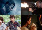 Acción, ecología y mucho cine nacional para terminar el mes