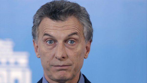 Otro detenido por amenazar a Mauricio Macri