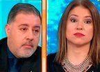 """""""No sabemos a quién sentarte ahí, Fernanda ¡Te peleás con todos!"""""""