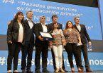Macri distinguió a los Maestros Argentinos en Tecnópolis