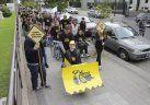Rallydad, un rally en silla de ruedas