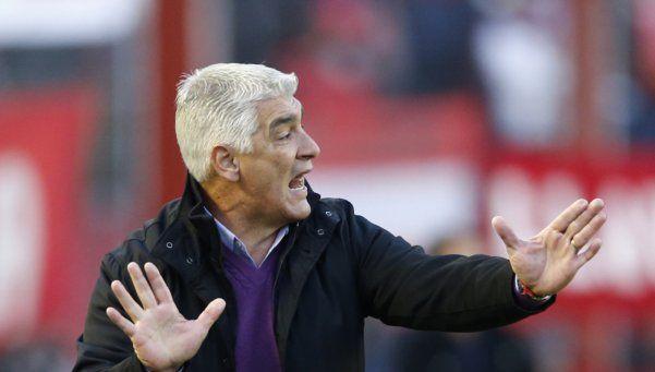 Oficial: Omar De Felippe es el nuevo técnico de Vélez