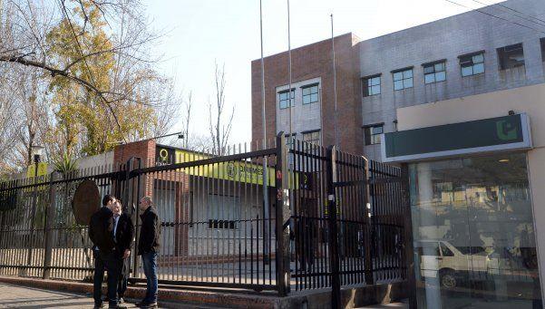 Allanaron el Municipio de Quilmes por presunto desvío de fondos