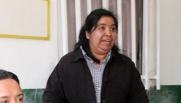 """Margarita Barrientos: """"Se tendrían que sacar los planes sociales"""""""