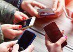 Sexting: uno de dos varones admite mandar fotos hot por celular