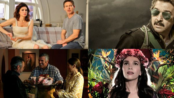 ¿Qué film representará a Argentina en los Oscar 2017?
