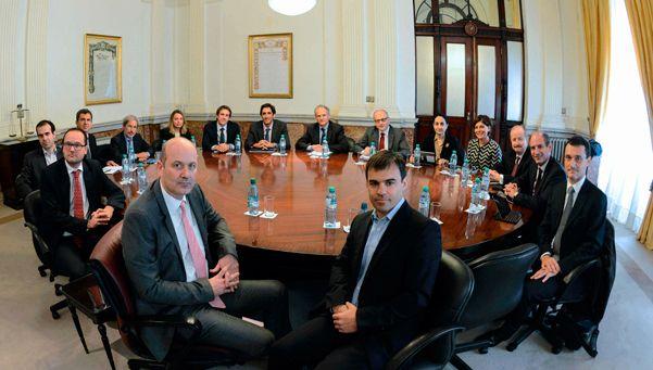 El FMI felicitó a Macri pero pidió mejorar los créditos
