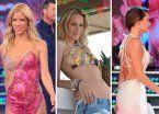 Julieta Prandi no quiso quedar en medio de la pelea de modelos