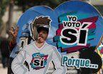 Así vive Colombia las horas previas al plebiscito sobre la histórica paz