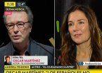 """La alegría de Martínez y Frigerio por la elección de """"El Ciudadano Ilustre"""""""