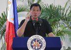 Presidente filipino se comparó con Hitler: quiere masacrar adictos