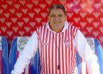 Los Andes: Biggeri espera por su debut con práctica de doce jugadores