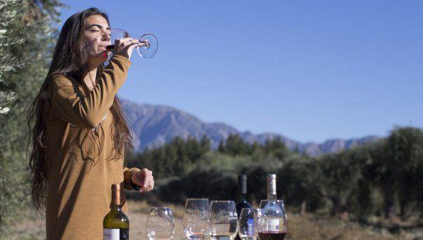 La Rioja, provocadora de todos los sentidos