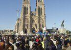 Nueva peregrinación a Luján con la hermandad como lema
