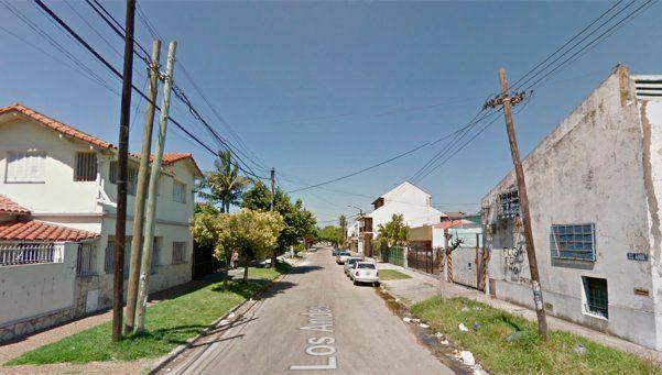 Bernal: ex policía se atrincheró en su casa porque su hija se llevó 9 materias