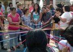 Comenzaron los talleres de Crianza sin Violencia