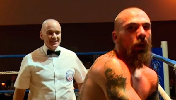 Boxeador británico falleció por lesiones sufridas en un combate