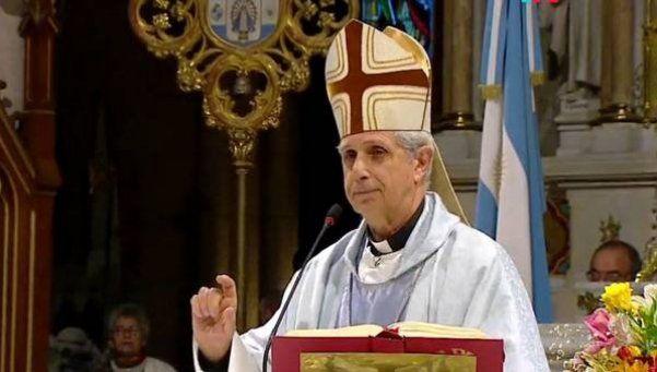 Poli, en la Basílica de Luján: No seamos indiferentes con los pobres