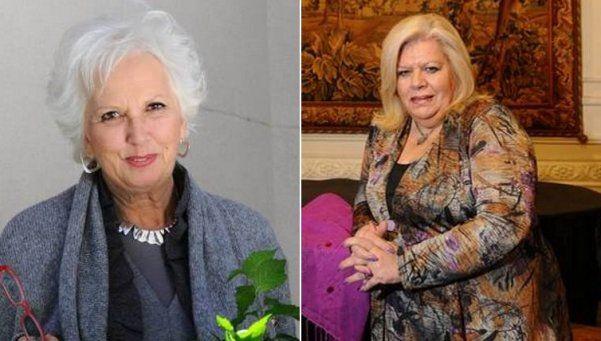 Susana Rinaldi y María Graña sufrieron un accidente en Rosario