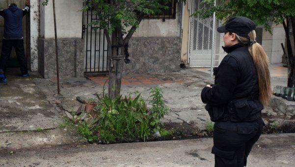 Tres asesinatos en Rosario por disparos desde automóviles