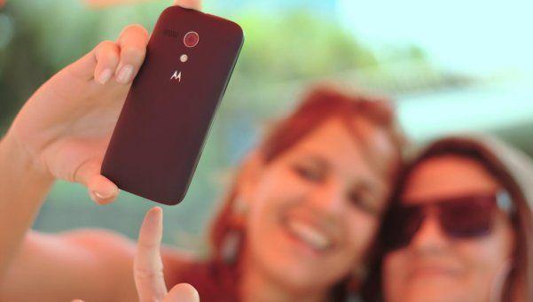Selfies: 3 consejos para aprovechar al máximo tu cámara frontal