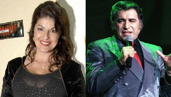 No hay más dudas: Sandra Borda no es hija de Sandro