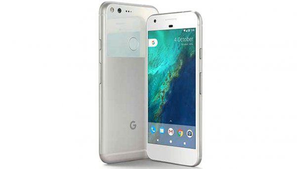 Revelan por descuido cómo será el nuevo smartphone de Google