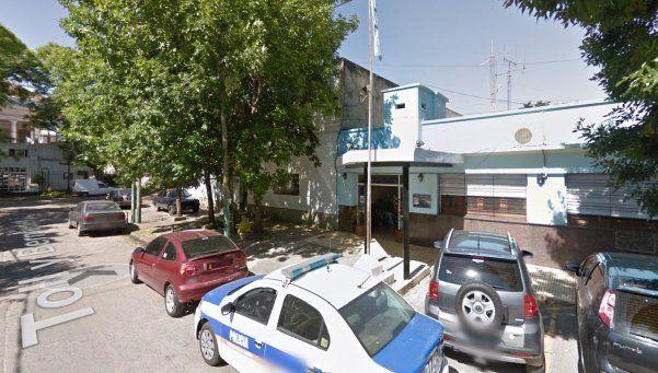 Alarma por otra fuga en la comisaría de Adrogué