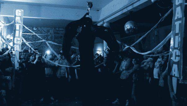 Fiesta Gatica, una celebración que crece al ritmo de la cumbia y el peronismo