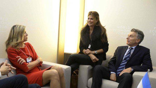 La reina Máxima vuelve el martes a la Argentina