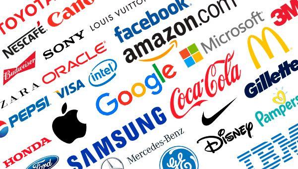 ¿Cuáles son las 100 marcas mejor valoradas en todo el mundo?