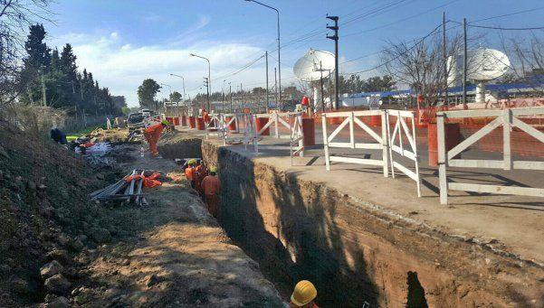 Avanza el plan estratégico de obras en todo Tigre