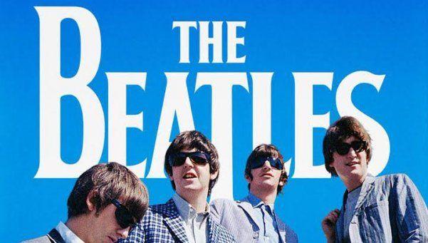 Beatles en vivo, hoy como ayer