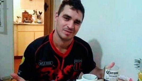 Nicolás Silva: investigan pista de barras en caso de desaparecido