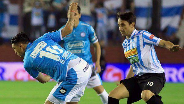 Copa Argentina: Belgrano esta vez no falló
