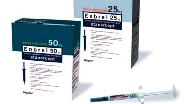 Los remedios complejos, 330% más caros que en Europa