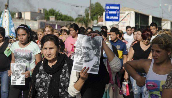 Arzobispo de Tucumán: Juan se sentía amenazado y angustiado