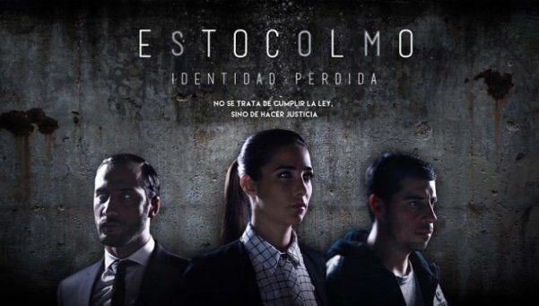 """Netflix confirmó la fecha de estreno de """"Estocolmo"""""""