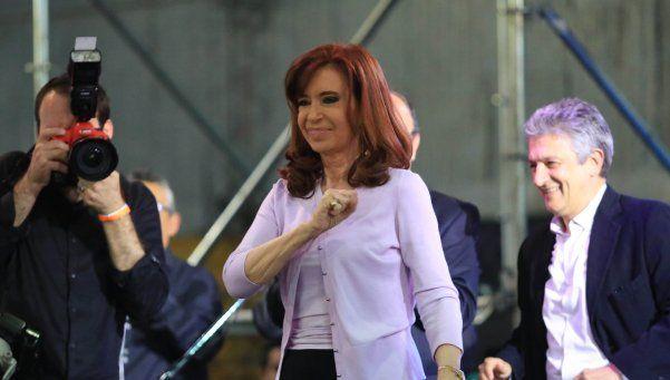 Polémica por la distinción que recibirá Cristina en la Universidad de Quilmes